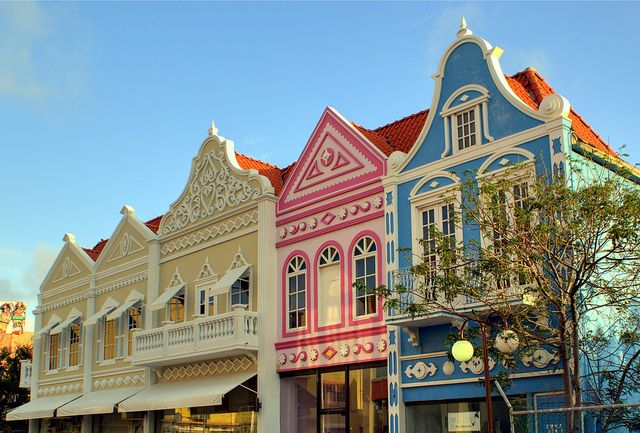 Dutch Aruba