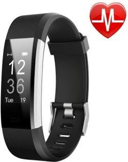 Fitness Tracker HR